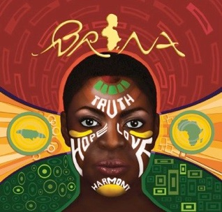 Brina - Under One Sun - Album Cover